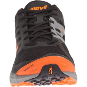 inov-8 M's Trailroc 285 Shoes black/orange